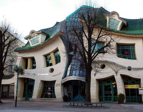 странный дом скачать торрент - фото 4