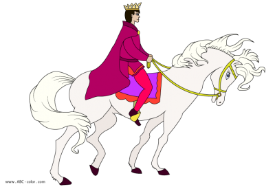 prince-on-horseback-picture-color